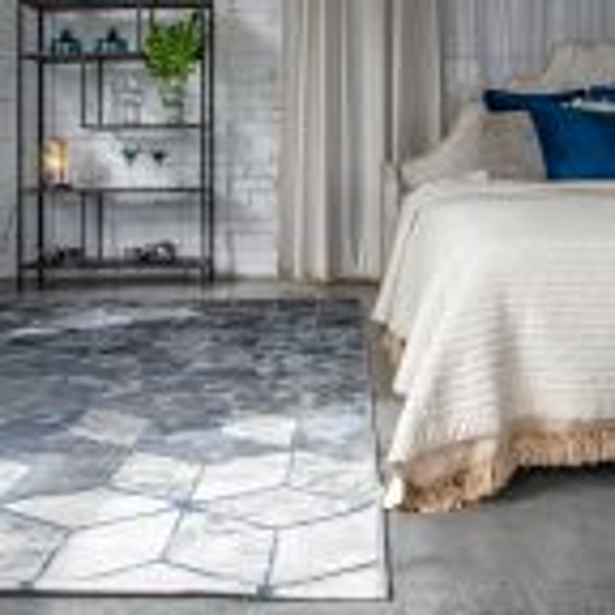 Platinum graphite szőnyeg