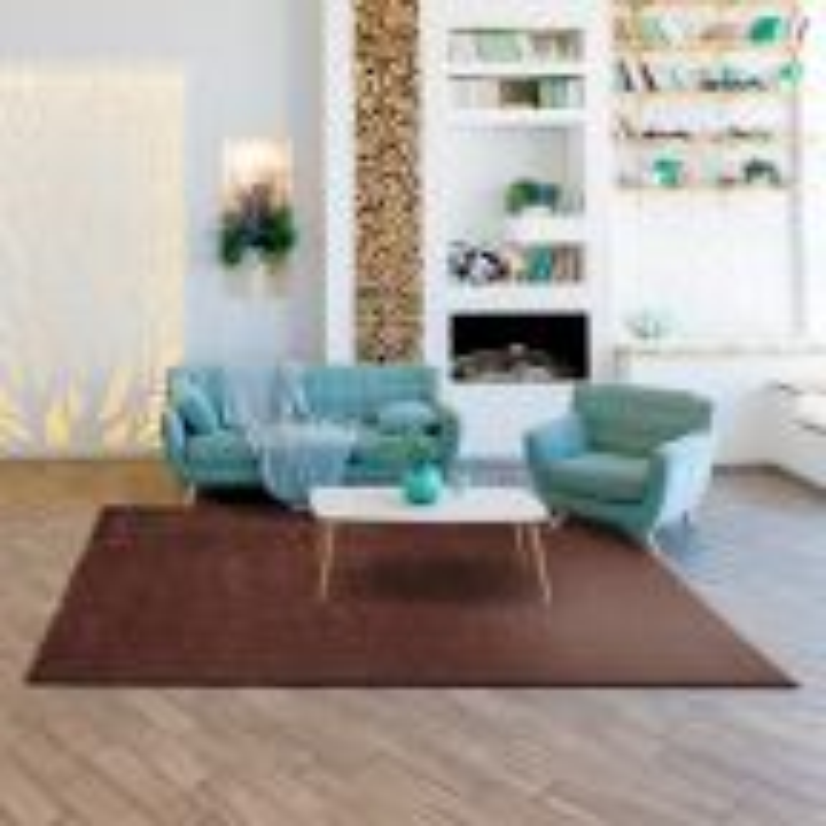 Velouto Brown szőnyeg