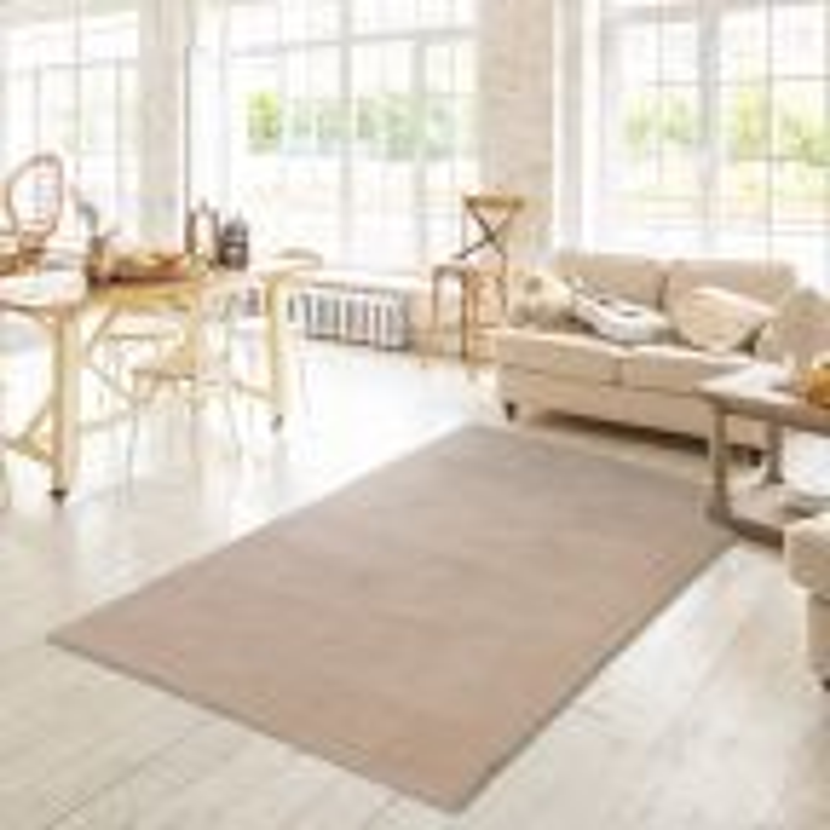 Colorsoft beige szőnyeg