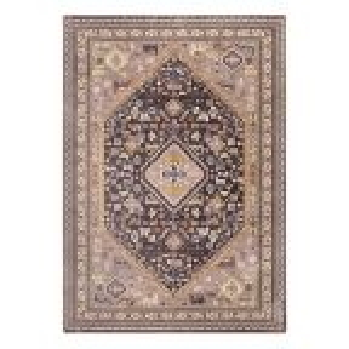 Patina gold szőnyeg