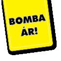 Bomba ár
